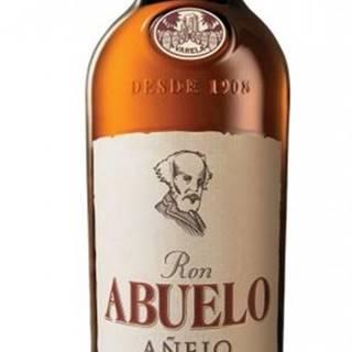 Ron Abuelo 5y 0,7l 40%