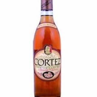 Ron Cortez Spiced 0,7l 35%
