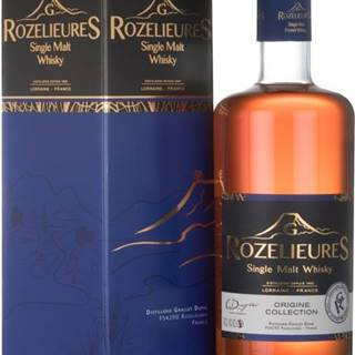 Rozelieures Origine Collection 0,7l 40% GB