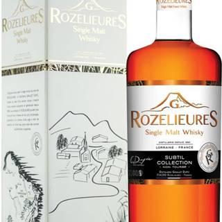 Rozelieures Subtil Collection 0,7l 40%