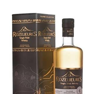 Rozelieures Tourbé Collection 0,7l 46% GB