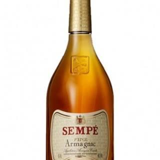 Sempé Fine Armagnac 0,7l 40%