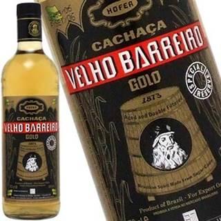 Velho Barreiro Gold 3y 0,7l 39%