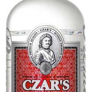 Vodka Czar´s Original Cranberry 0,7l 40%