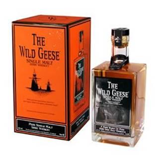 Wild Geese 0,7l 43%