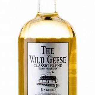 Wild Geese Untamed 0,7l 40%