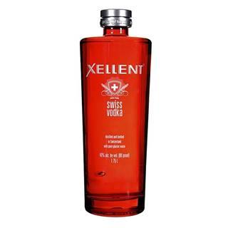Xellent Swiss Vodka 1,75l 40%