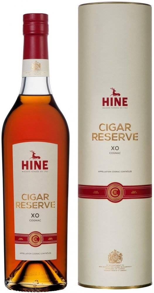 Cognac Thomas Hine Cigar Re...