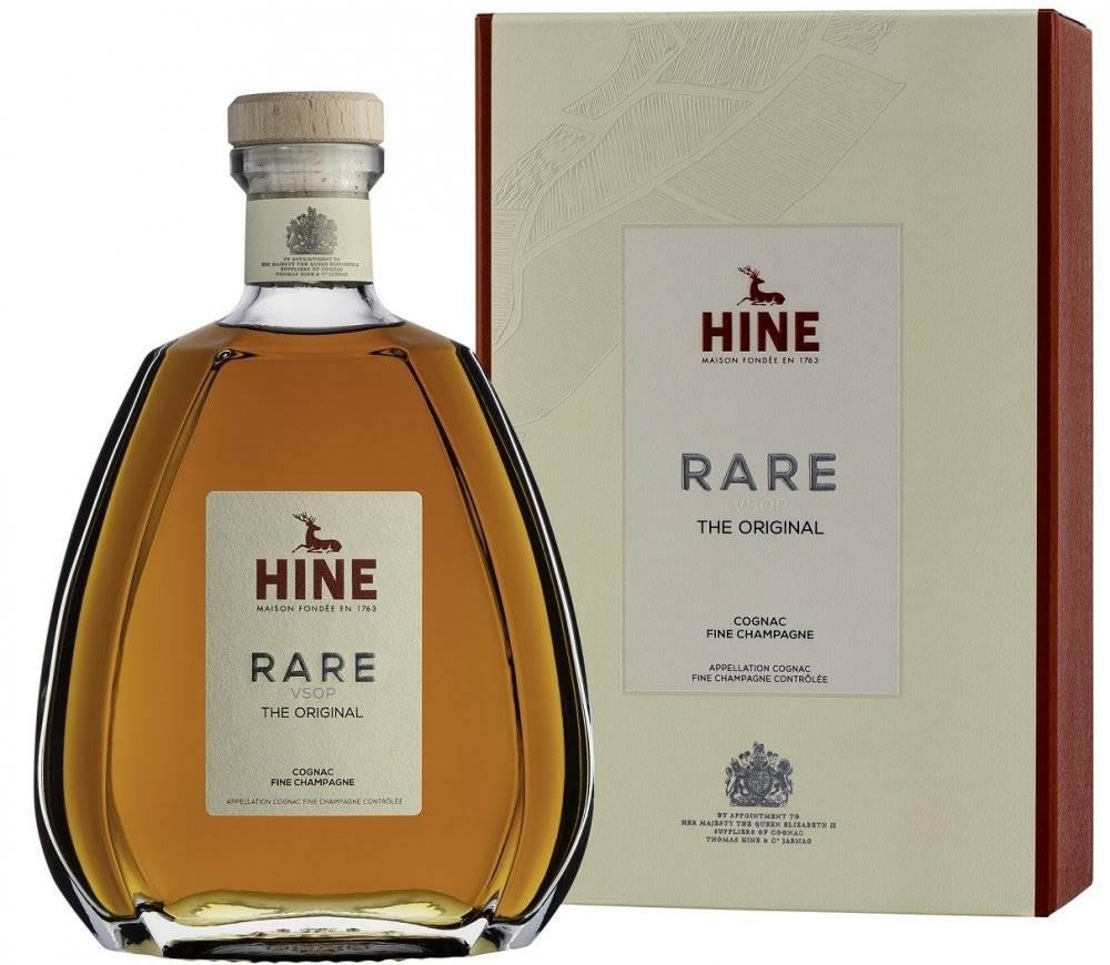 Cognac Thomas Hine Rare VSO...