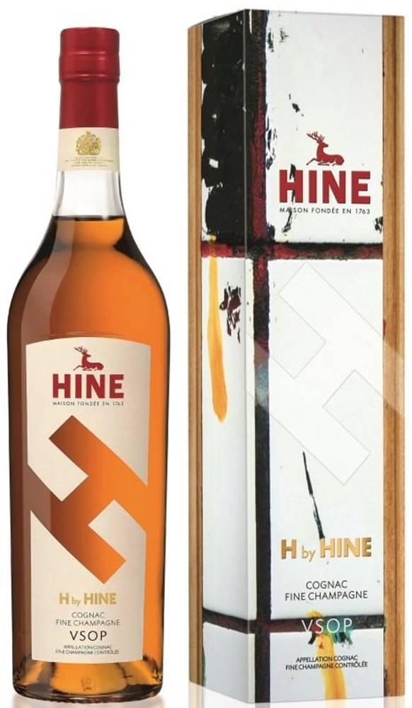 Cognac Thomas Hine VSOP 0,7...