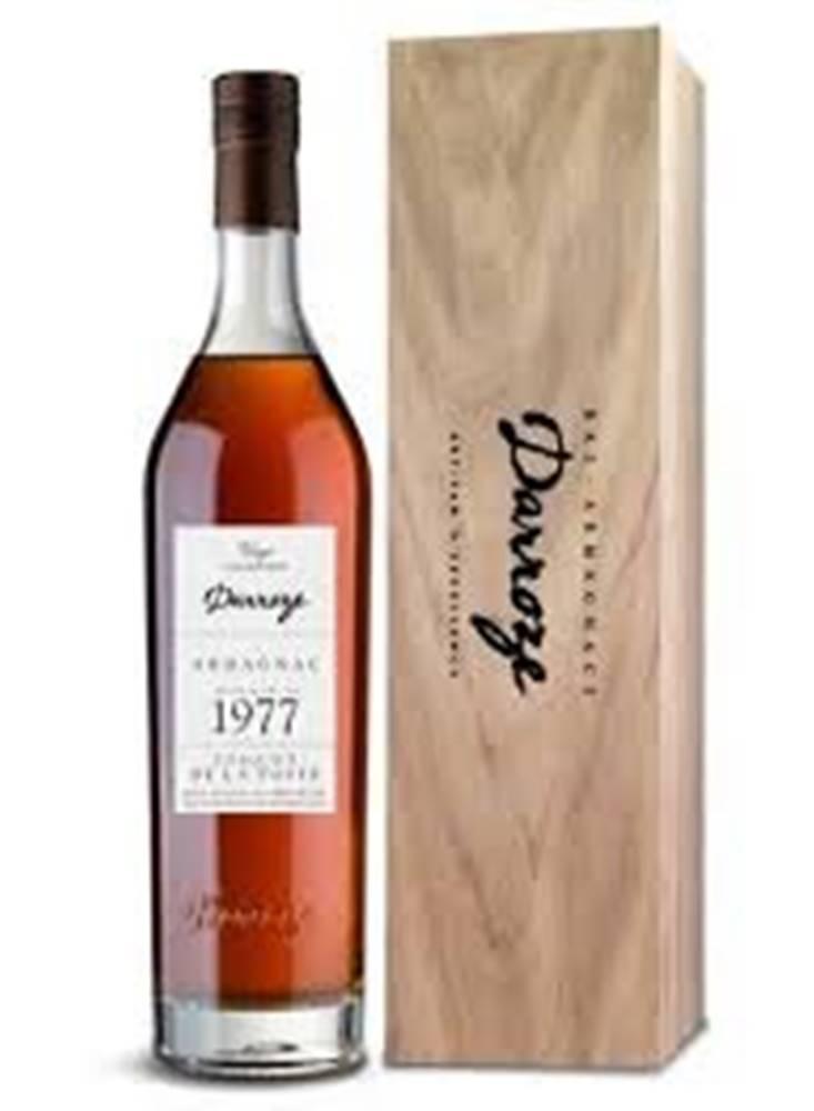 Darroze Darroze Amagnac 1977 0,7l 48,8%