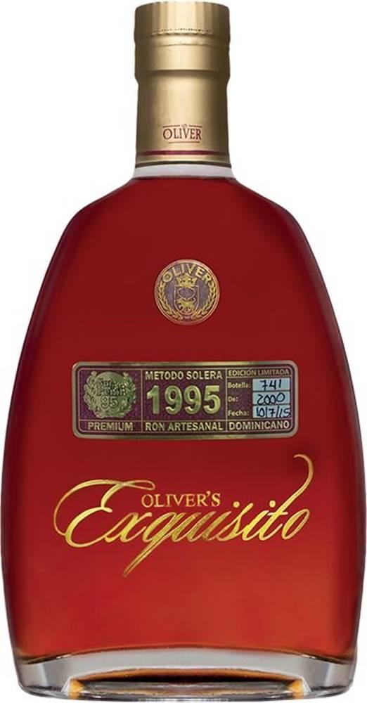 Exquisito Exquisito 12y 1995 0,7l 40%