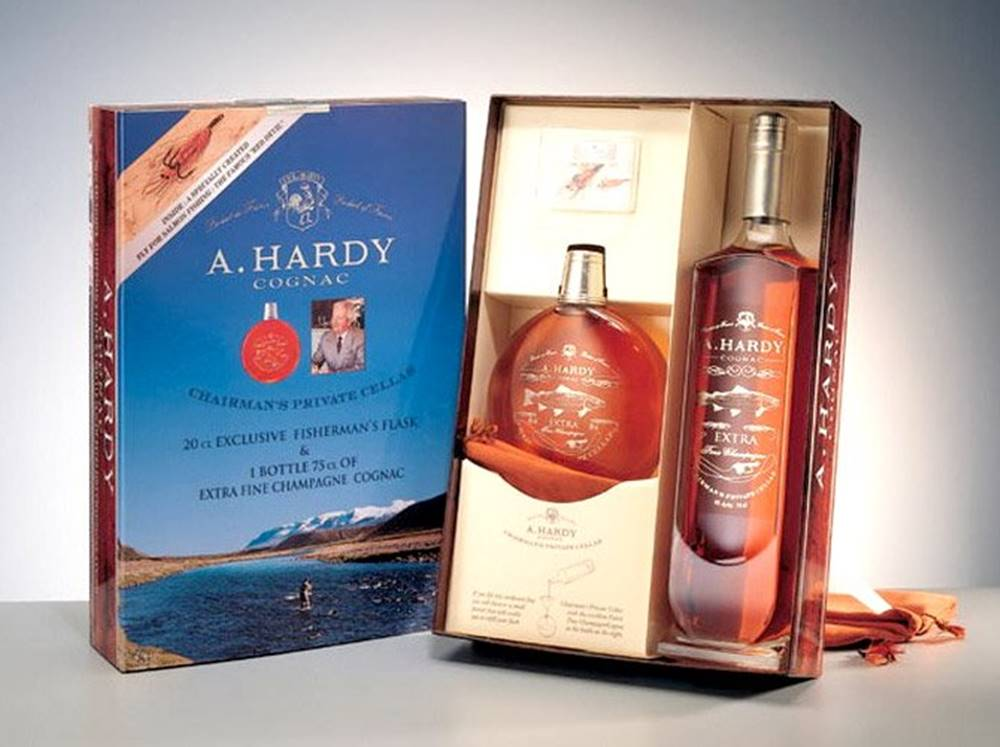 Hardy Fisherman´s Private R...
