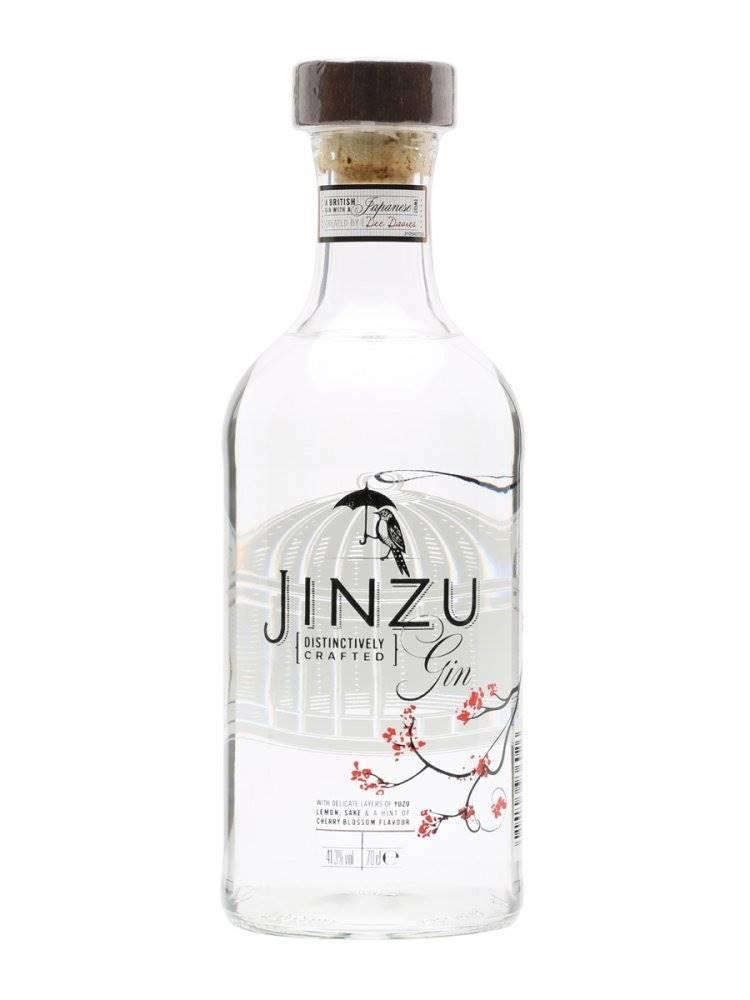 Jinzu Jinzu Gin 0,7l 41,3%