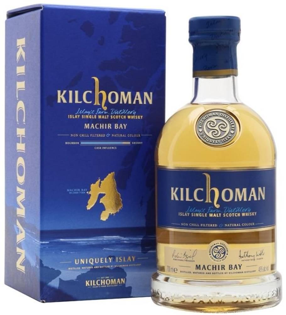Kilchoman Kilchoman Machir Bay 0,7l 46% GB