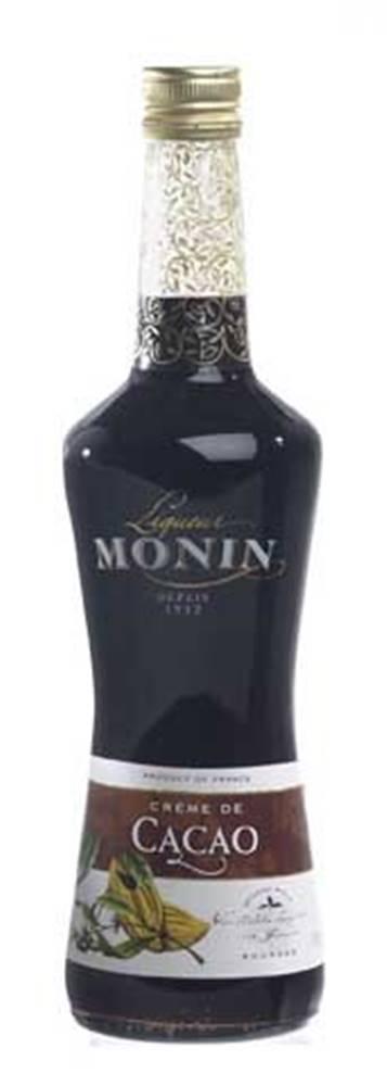 Monin Cacao Liqueur 0,7l 20%