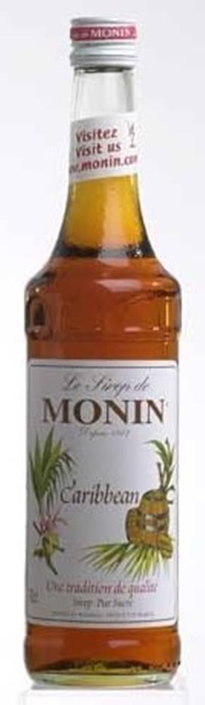 Monin Caribbean - Rum 0,7l
