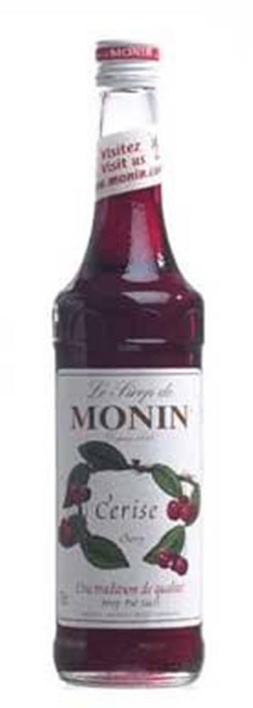 Monin Cerise - Třešeň 0,7l