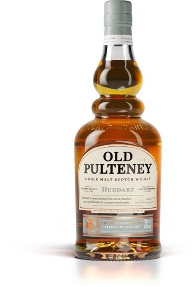 Old Pulteney Old Pulteney Huddart 0,7l 46%