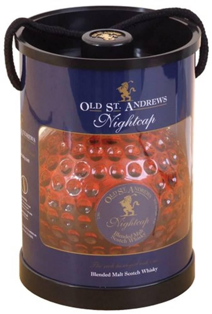 Old St. Andrews Ltd. Old St. Andrews Nightcap 15y 0,7l 40%