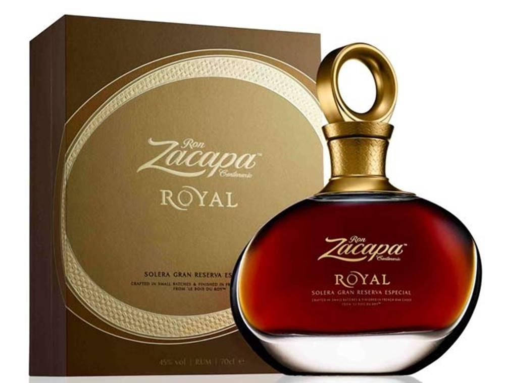Ron Zacapa Royal 0,7l 45%