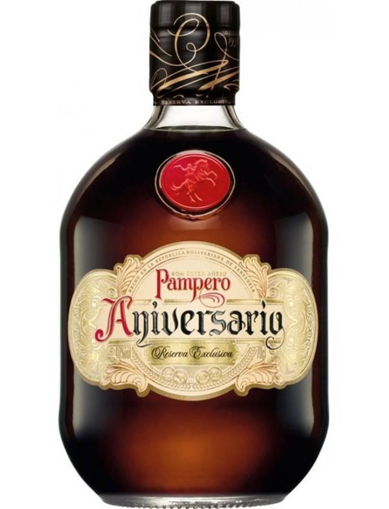 Rum Pampero Aniversario 0,7...