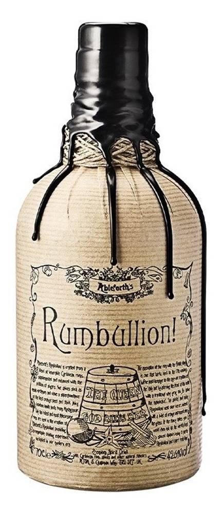 Rumbullion English 0,7l 42,6%