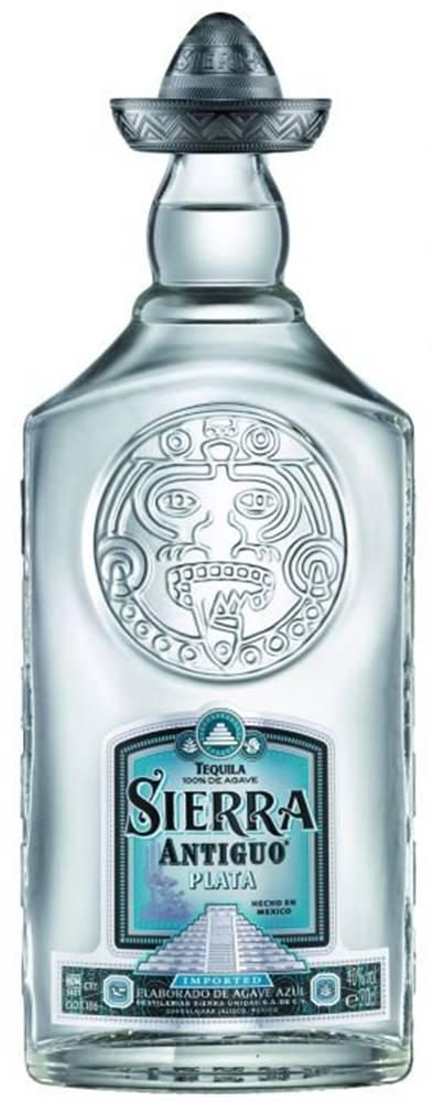 Sierra Tequila Antiguo Plat...