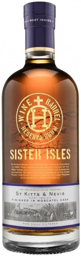Sister Isles Moscatel 0,7l ...