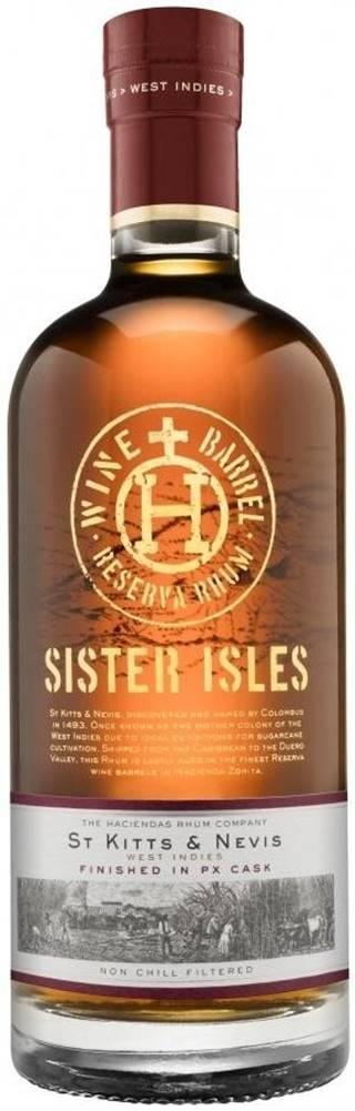 Sister Isles PX Cask 10y 0,...