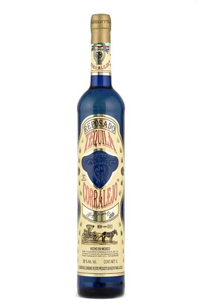 Corralejo Tequila Corralejo Reposado 100% Agave 0,75l 38%