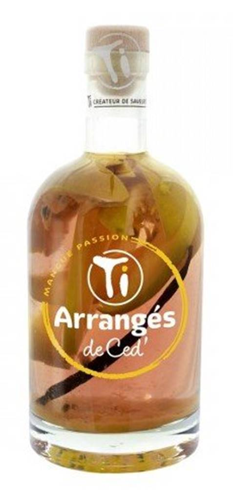 Ti Arrangés de Ceď Ti Arrangés Mango Passion 0,7l 32%
