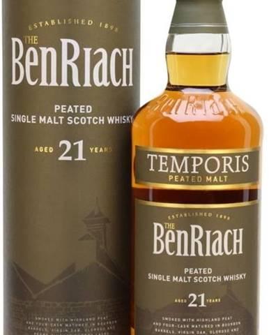 Whisky BenRiach