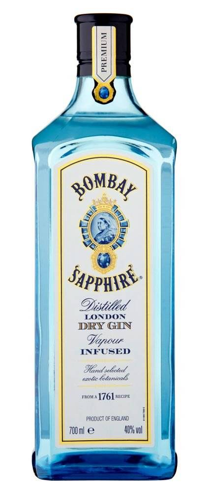 Bombay Sapphire Traditional...