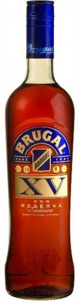 Brugal Extra Viejo 8y 0,7l 38%