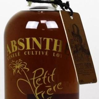 Absinth Petit Frere Natural 0,7l 58%