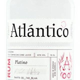 Atlantico Platino 0,7l 40%