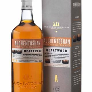 Auchentoshan Heartwood 1l 43%