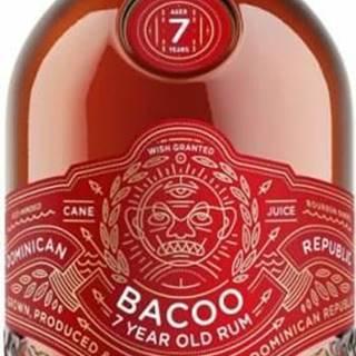 Bacoo 7y 0,7l 40%