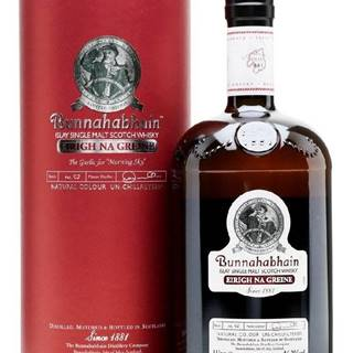 Bunnahabhain Eirigh Na Greine 1l 46,3% GB L.E.