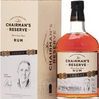Chairman's Reserve Legacy 0,7l 43% GB