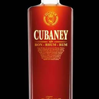 Cubaney Tesoro 25y 0,7l 38%
