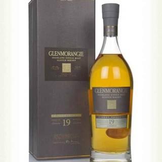 Glenmorangie Finest Reserve 19y 0,7l 43% GB