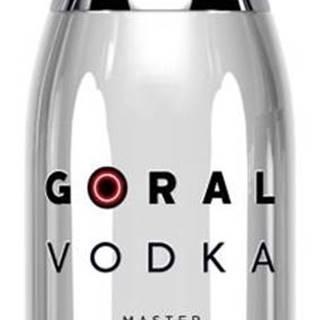Goral Vodka Master 1l 40%