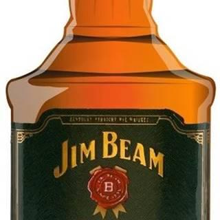"Jim Beam "" Rye pre - Prohibition style "" 0,7l 40%"
