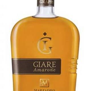 Marzadro Le Giare Grappa Amarone 0,7l 41%