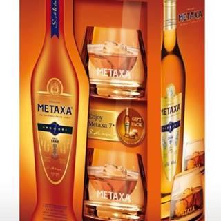 Metaxa 7&