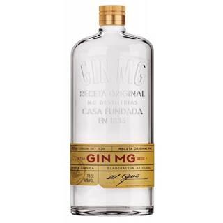 MG London Dry Gin 0,7l 40%