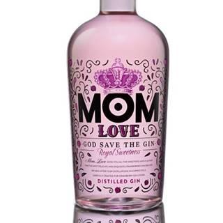 Mom Gin Love 0,7l 37,5%