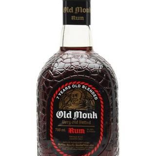 Old Monk 7y 0,7l 42,8%
